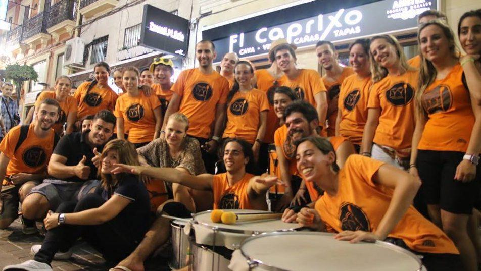 Bomboémia - Grupo de Percussão da Universidade do Minho